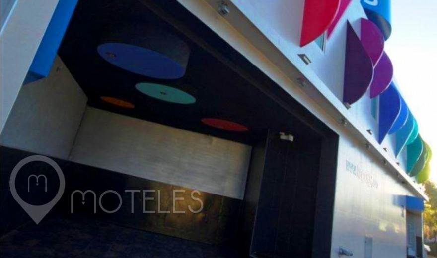 Motel Ke Color