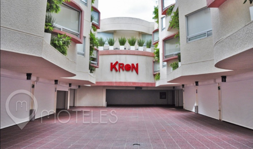 Motel Kron Villas & Suites