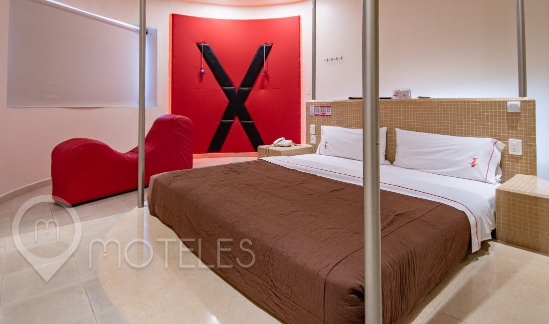 Habitacion Villa Standard del Motel Kron Villas & Suites