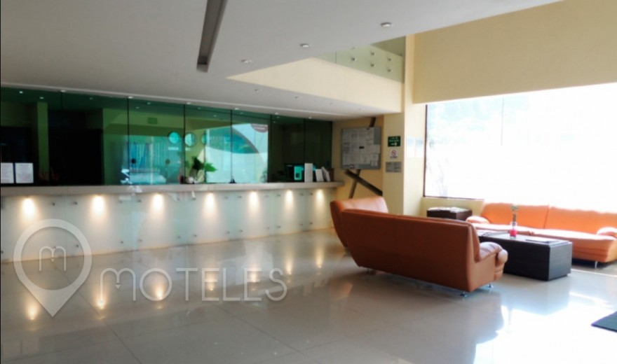 Motel La Moraleja Villas & Suites