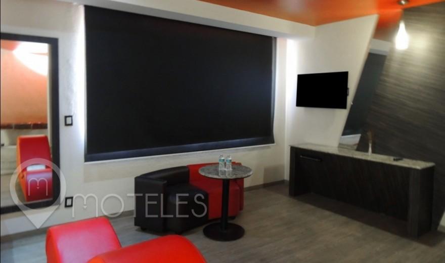 Habitacion Villa & Suite del Motel La Moraleja Villas & Suites