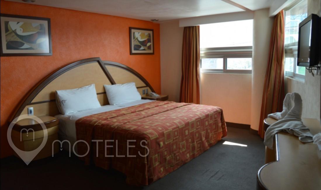 Motel Hotel y Villas Lam