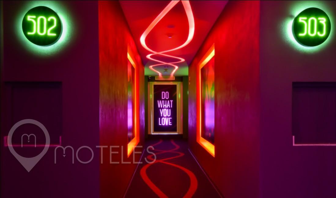 Motel Le Rêve