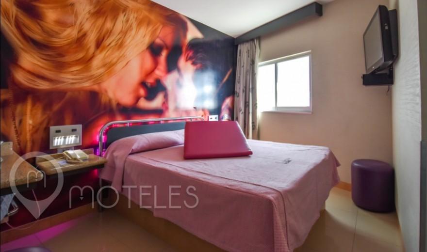 Habitacion Suite del Motel Loove