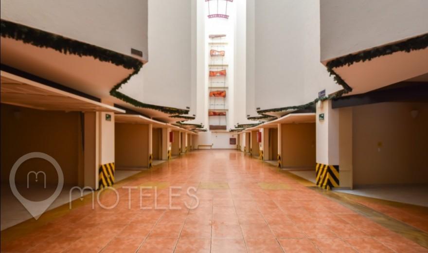 Motel Lua Hotel & Villas