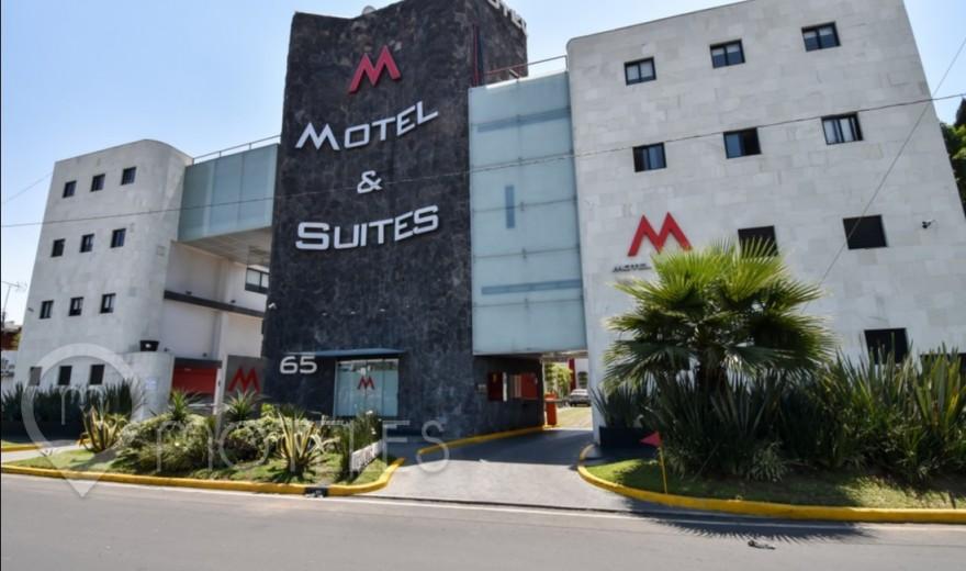 Motel M Motel & Suites - Eje 6 Sur