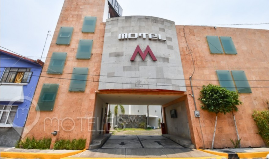 Motel M Motel & Suites - Tláhuac
