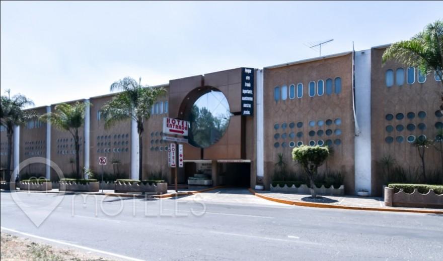 Motel Marqués del Peñón