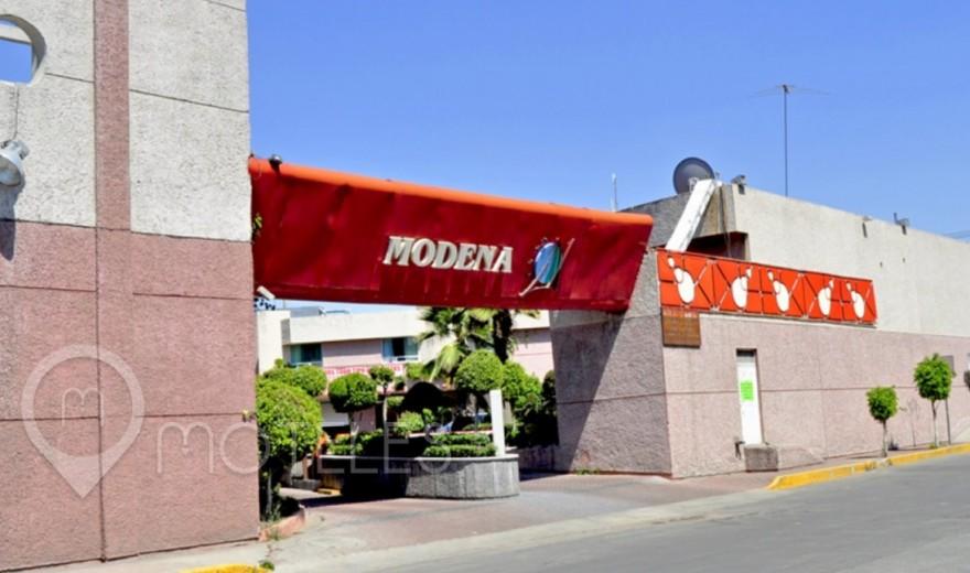 Motel Auto Hotel Modena