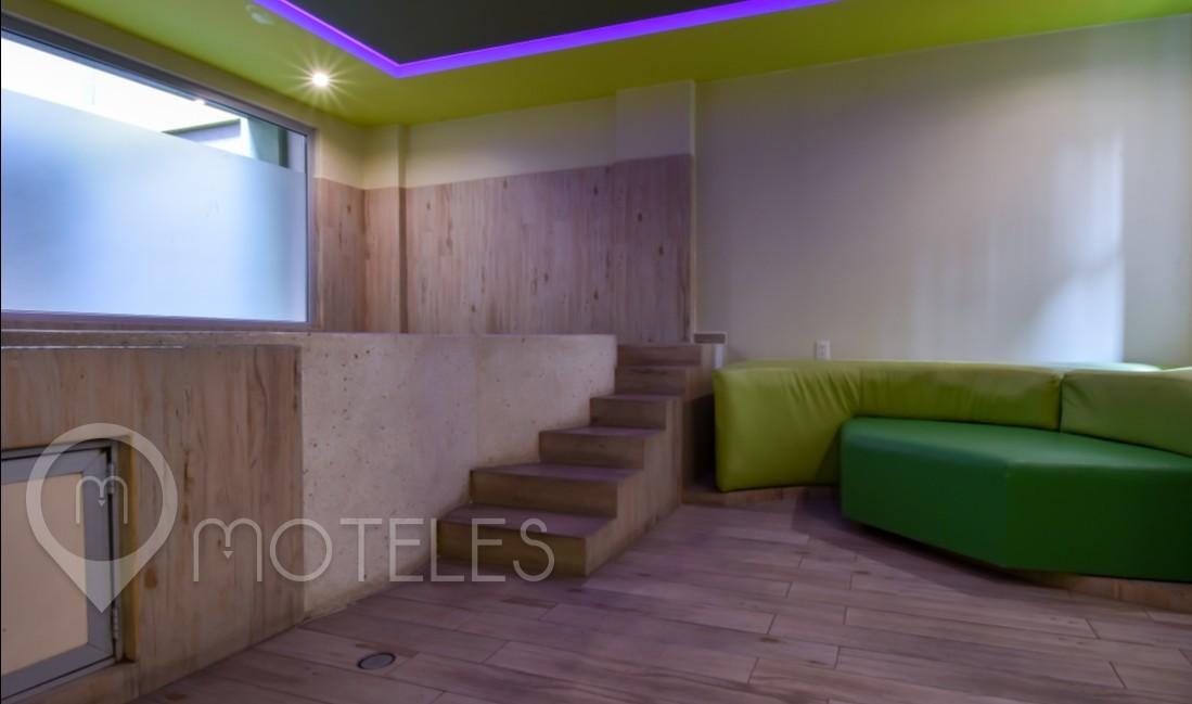 Habitacion Villa Master Suite del Motel Natura