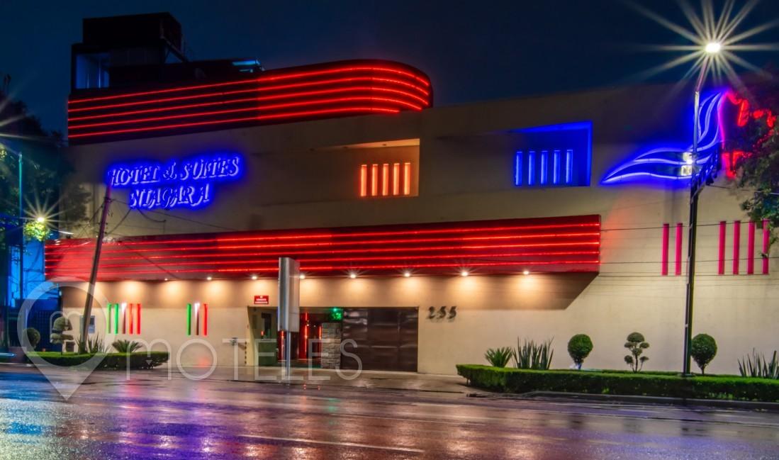Motel Niágara Hotel & Suites