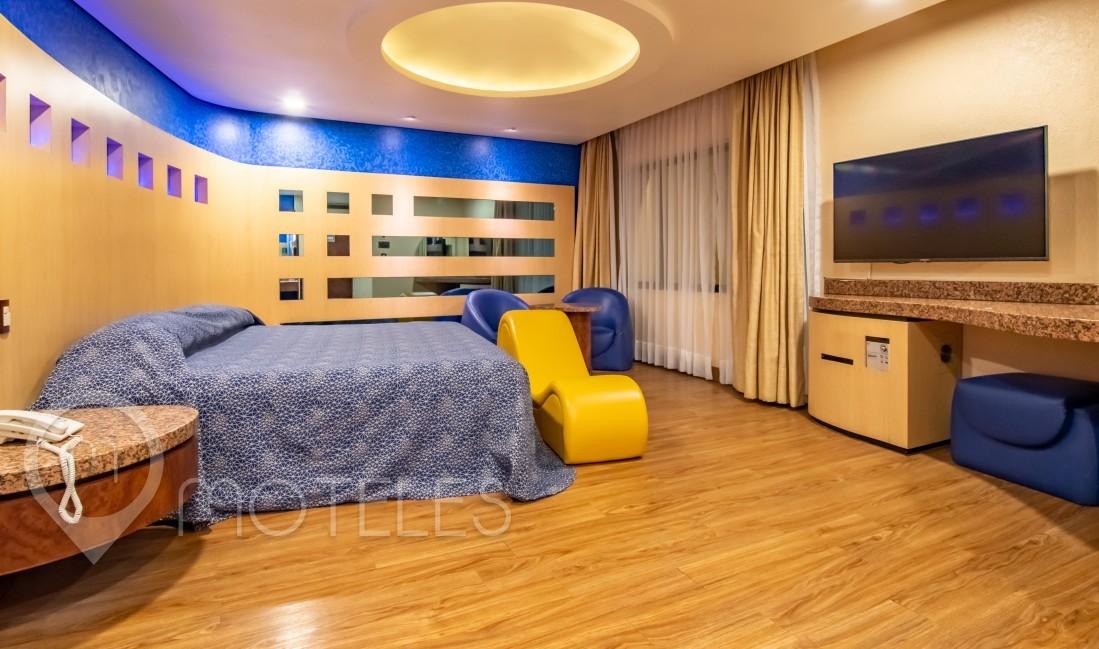 Habitacion Suite Iguazú del Motel Niágara Hotel & Suites