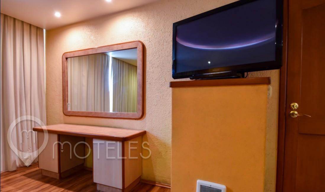 Habitacion Suite Sencilla del Motel Paraíso del Sur