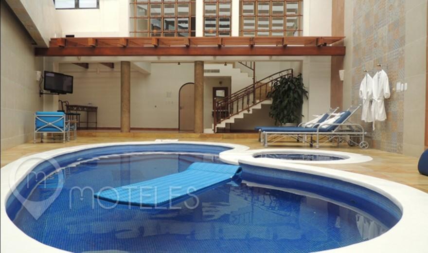 Habitacion Villa Ángel del Motel Paraíso del Sur