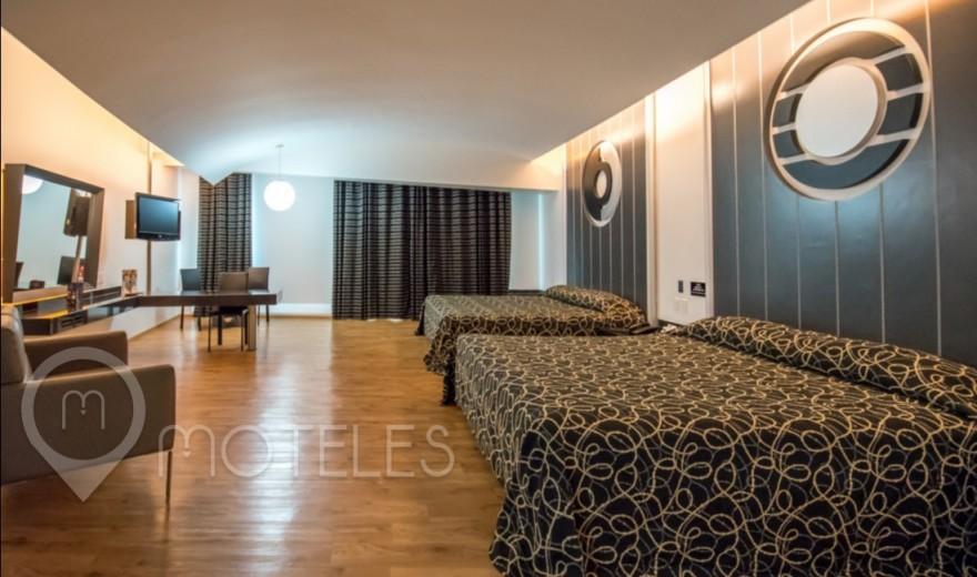 Motel Pasadena Hotel & Villas