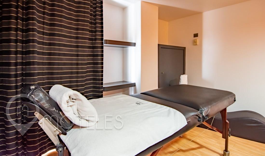 Habitacion Torre Jacuzzi VIP Masaje del Motel Pasadena Hotel & Villas