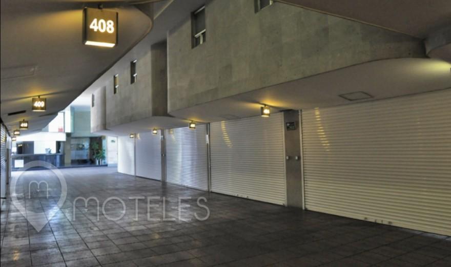 Motel Patriotismo Hotel & Villas