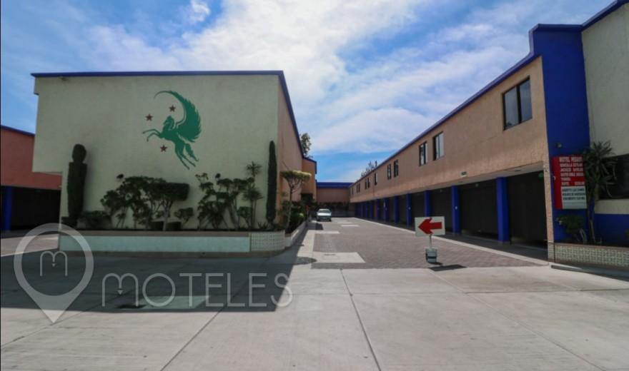 Motel Pegaso