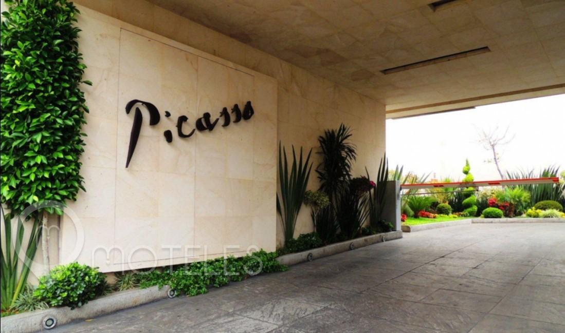 Motel Picasso Toluca