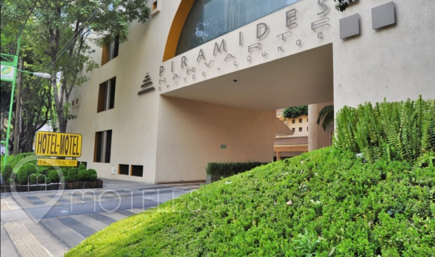 Motel Pirámides Narvarte