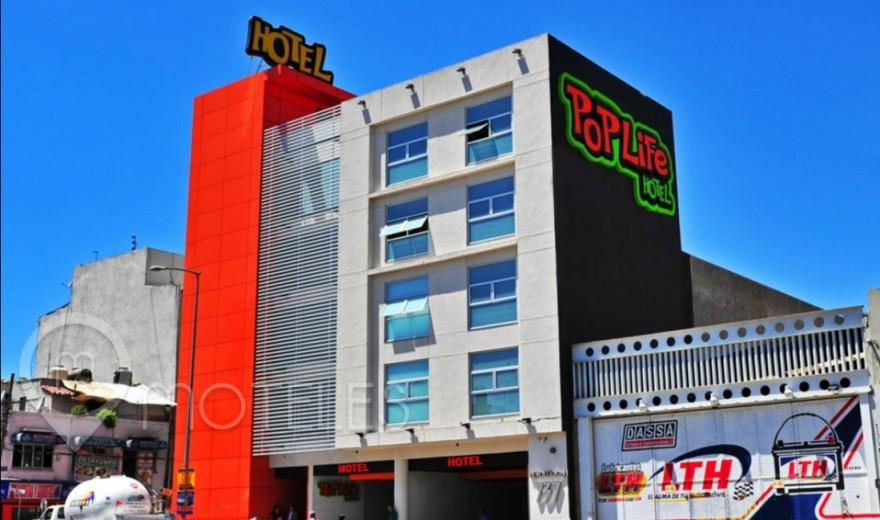 Motel Pop Life