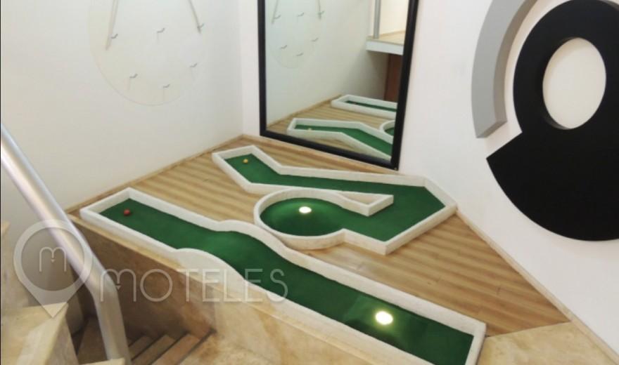 Habitacion Master Suite Golfito del Motel Villa Pórticos