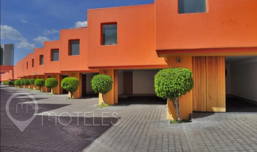 Motel Villa Pórticos