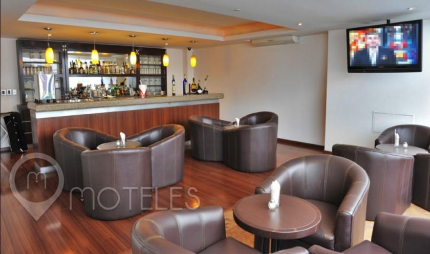 Motel Porto Alegre Motel & Suites