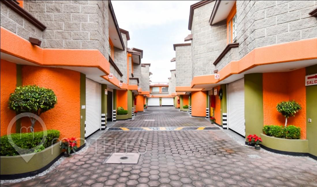 Motel Porto Sol Villas & Suites