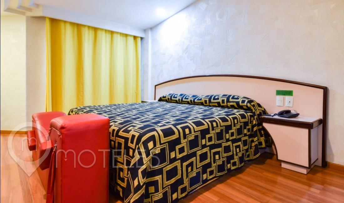 Habitacion Suite del Motel Porto Sol Villas & Suites