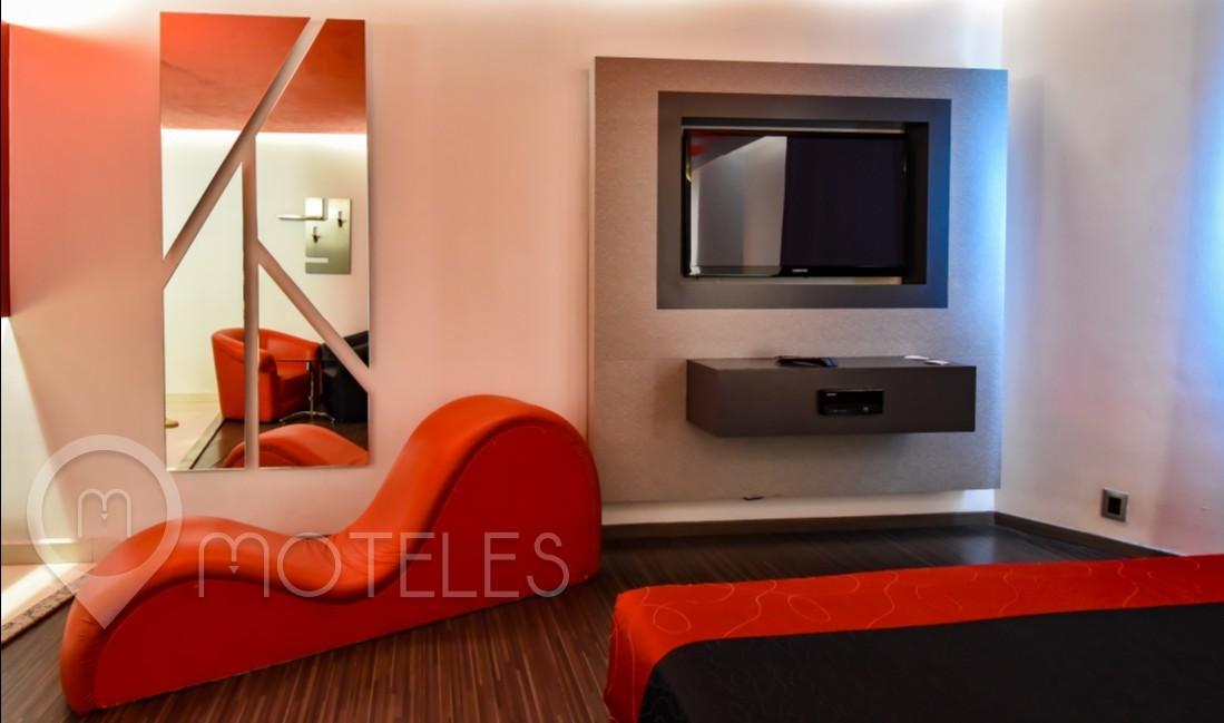 Habitacion Suite Sencilla del Motel Puente Grande Auto Hotel