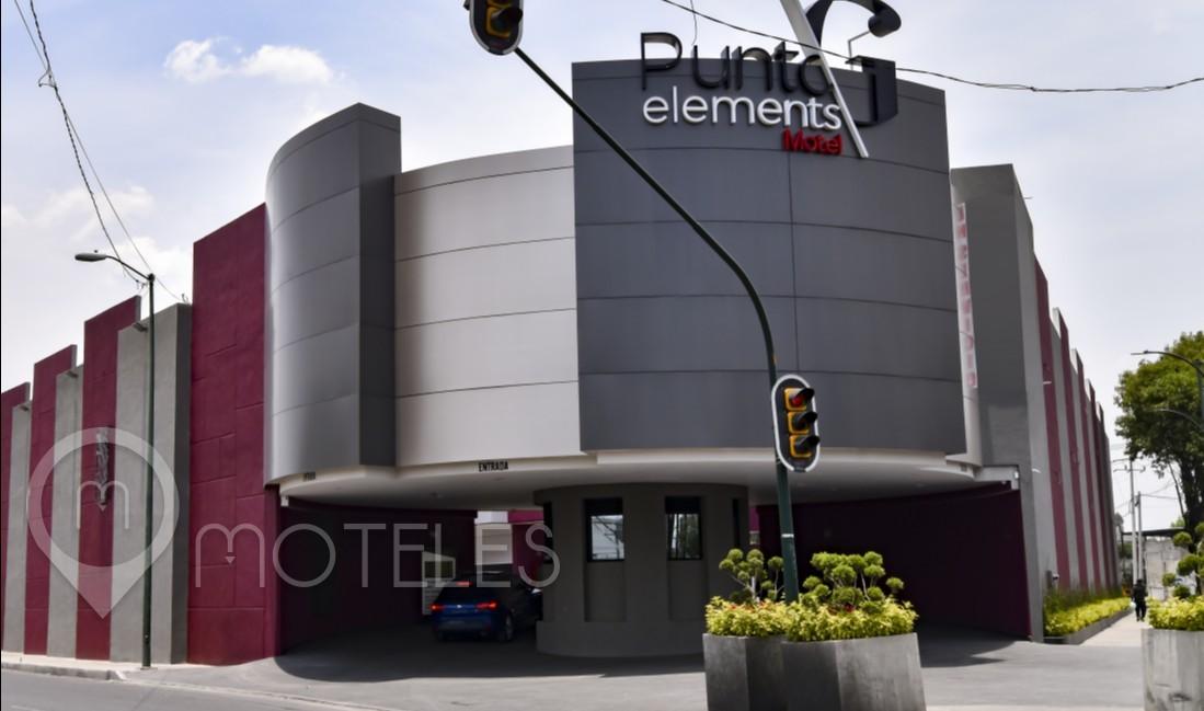 Motel Punto G Elements