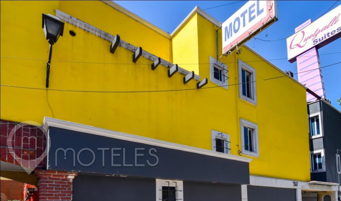 Motel Quetzalli Suites