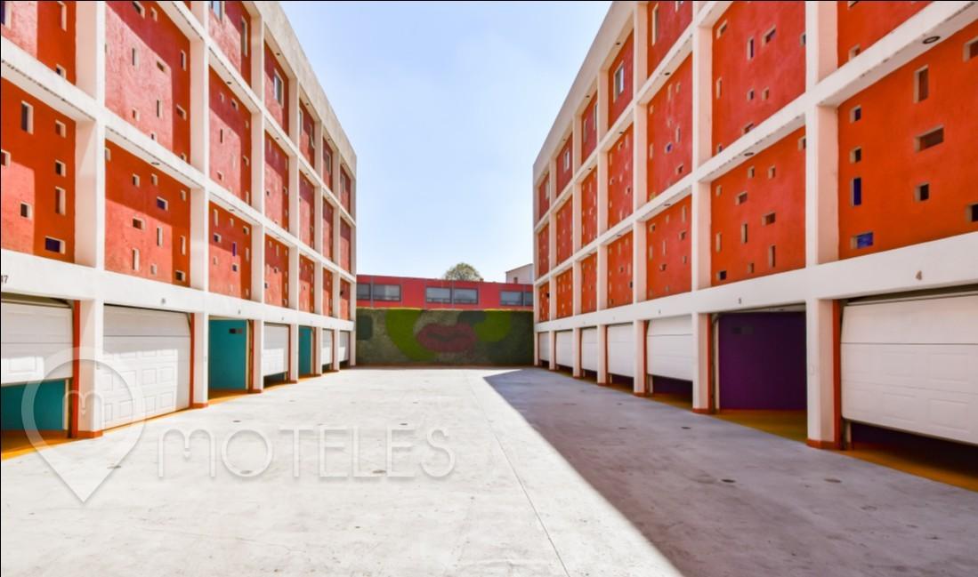 Motel Quinta Tlalpan Hotel & Suites