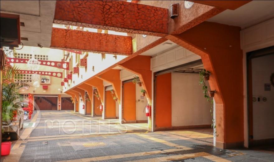 Motel Villas & Suites Real Azteca