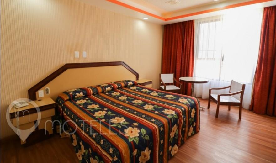 Habitacion Sencilla del Motel Río