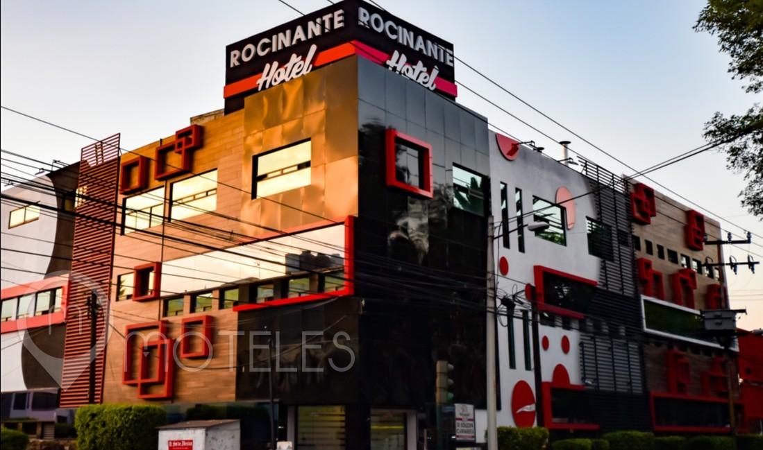 Motel Rocinante