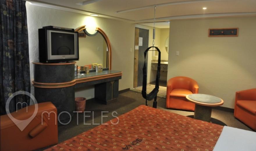Habitacion Villa Estándar del Motel Sena