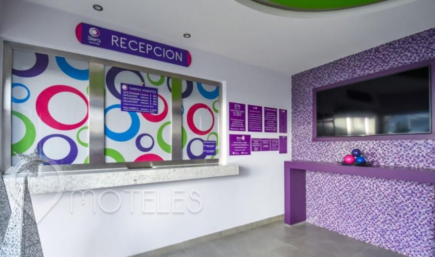 Motel Hotel y Villas Sfera