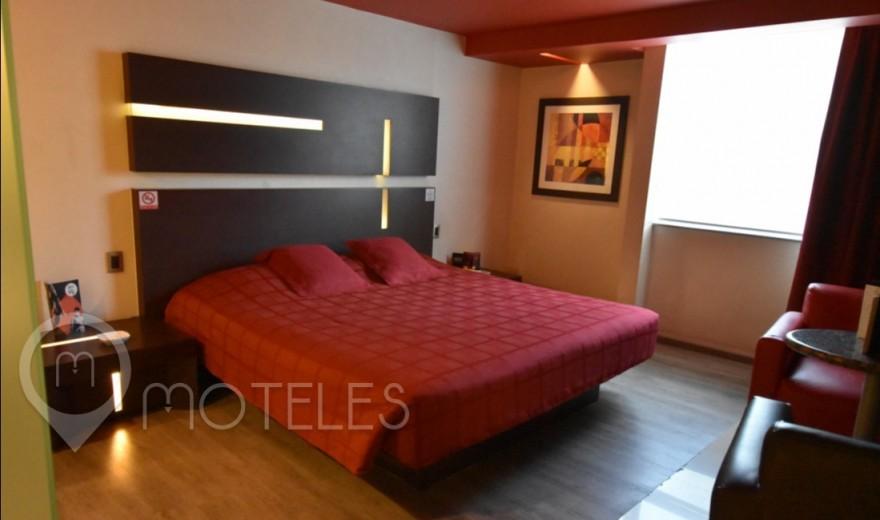 Habitacion Suite Sencilla del Motel Skala Nova Villas & Suites