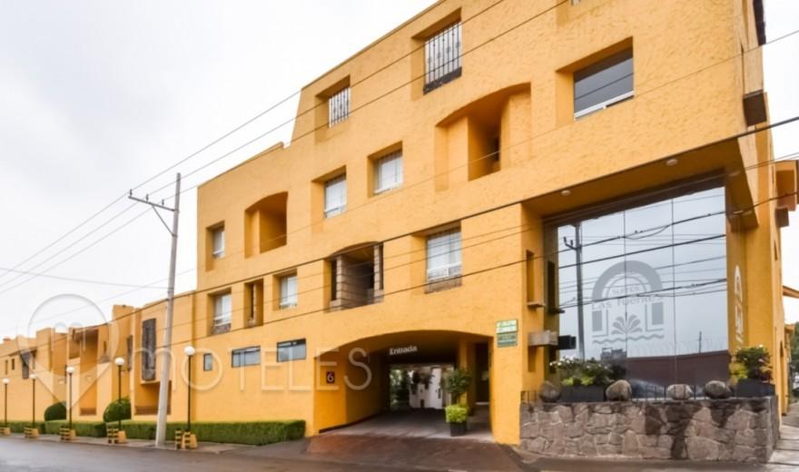 Motel Suites Las Fuentes