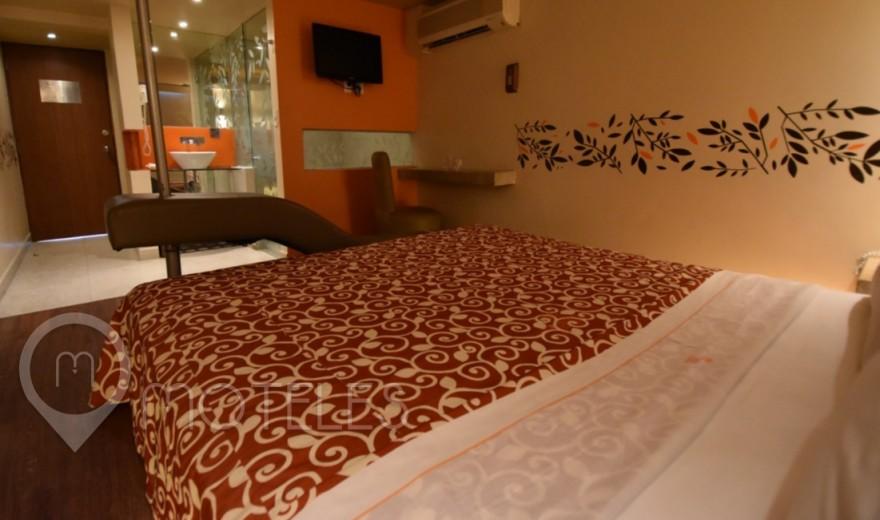 Habitacion Motel - Suite Sencilla  del Motel Tacuba