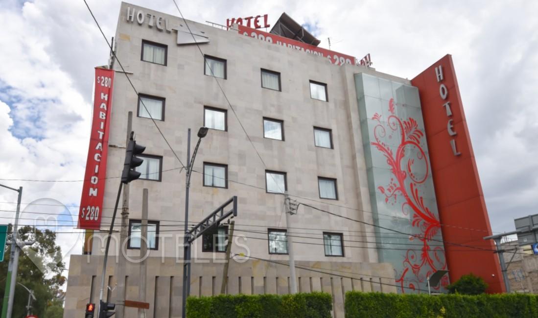 Motel Talismán