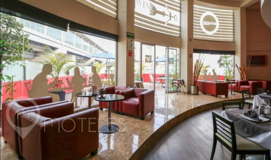 Motel Tláhuac Hotel & Suites
