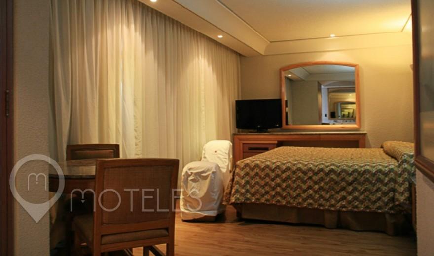 Habitacion Suite Potro del Amor del Motel Tlalpan