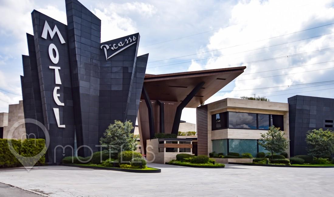 Motel Picasso Lerma