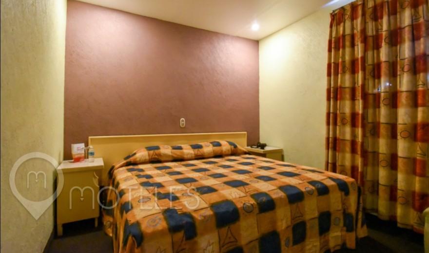 Habitacion Motel Sencilla del Motel Triana