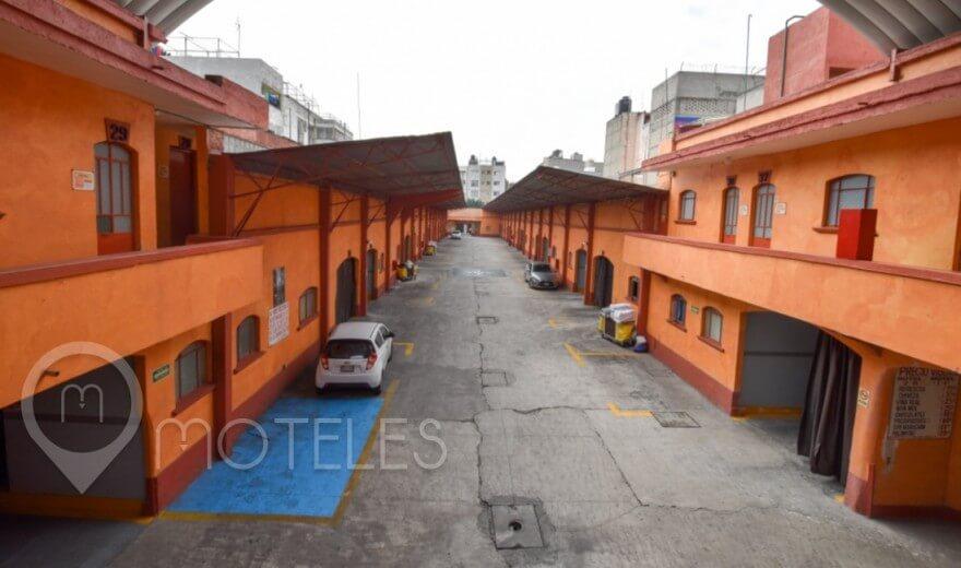 Motel Triana