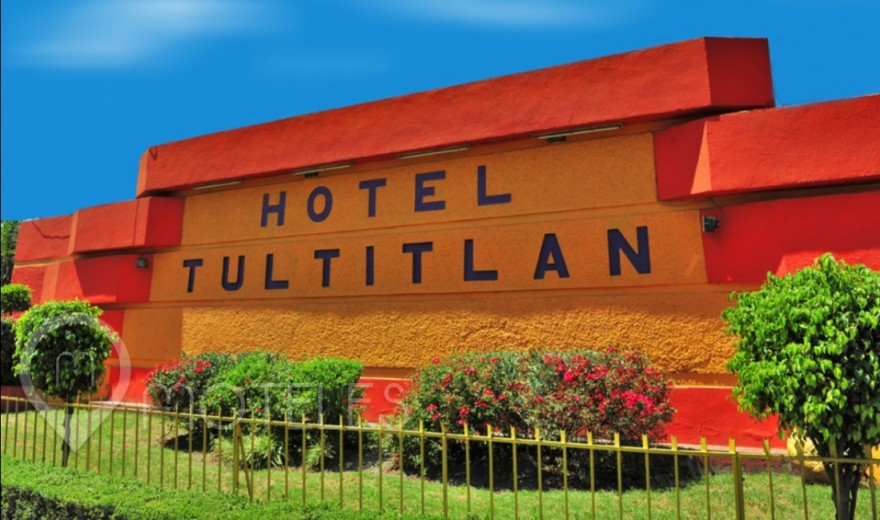 Motel Tultitlán