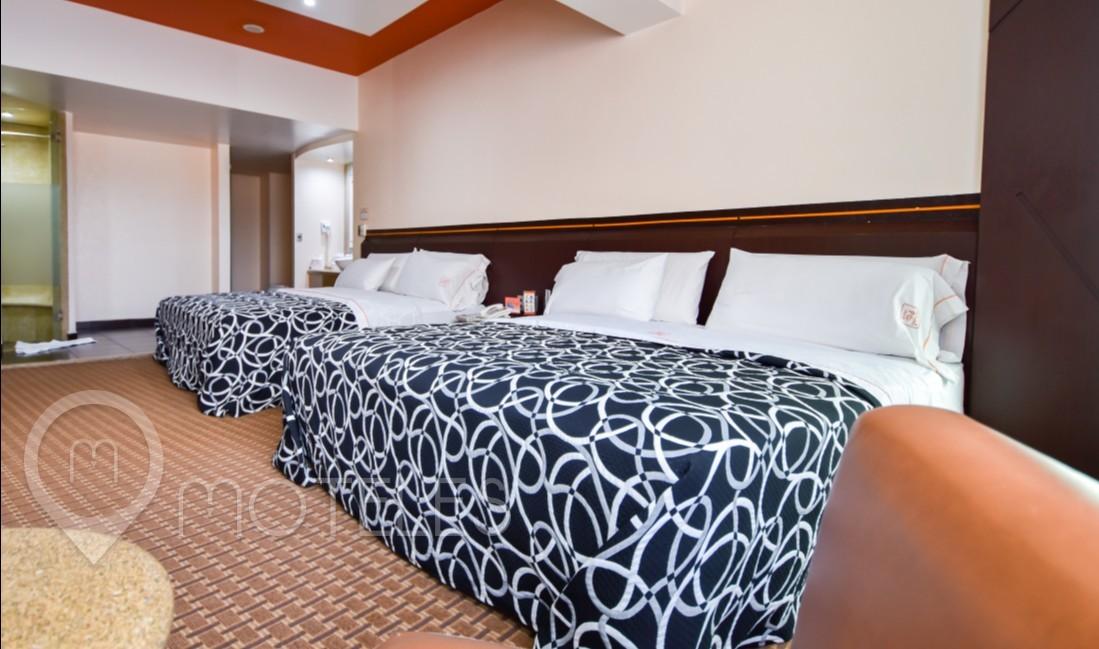 Habitacion Suite Doble del Motel Valle del Sur